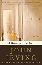 A Widow for One Year: A Novel