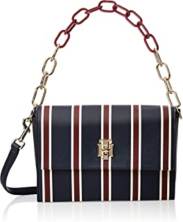 Tommy Hilfiger Crossbody for Women-Blue