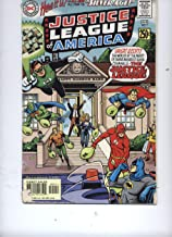 Best justice league of america no 1 Reviews