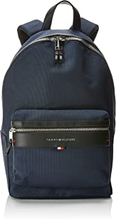 Tommy Hilfiger Backpacks for Men - Navy AW0AW05451