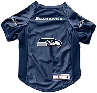 NFL Pet Stretch Jersey Small multicolor