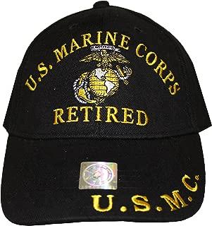U.S. Marines Corps Retired Hat