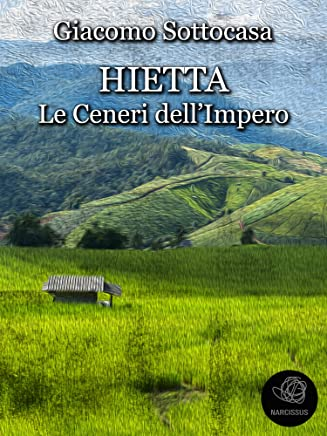 Hietta - Le Ceneri dellimpero