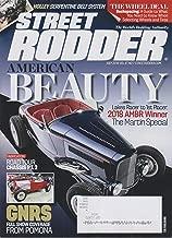 american street rodder magazine