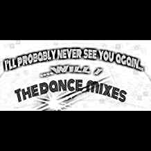 Said You Never Leave (House Mix)