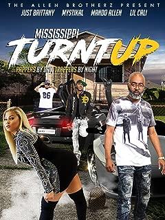 Mississippi Turntup