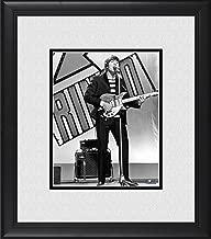 John Lennon The Beatles Framed 8