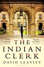 The Indian Clerk (English Edition)