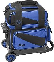 Single Ball Roller Bowling Bag