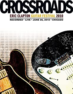 clapton crossroads festival