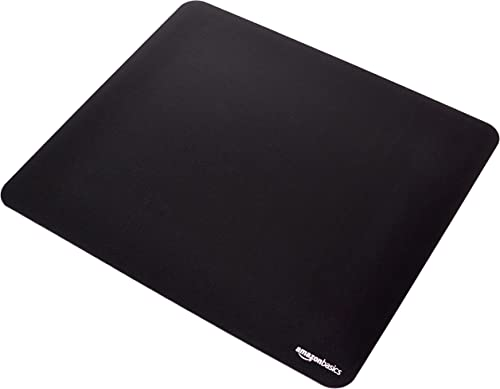 AmazonBasics XXL Gaming Mouse Pad,Black