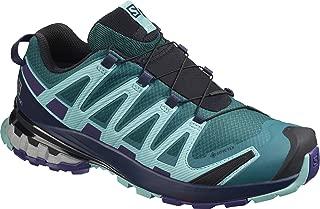 Salomon Women's Xa Pro 3D V8 GTX W Hiking Shoe