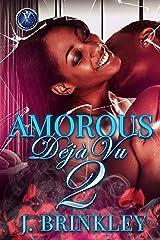 Amorous Déjà Vu: Book Two: Contemporary Romance Kindle Edition