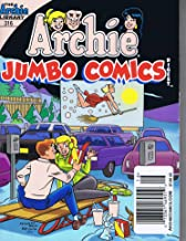 Archie Double Digest Comic [US] No. 316 2021 (単号)