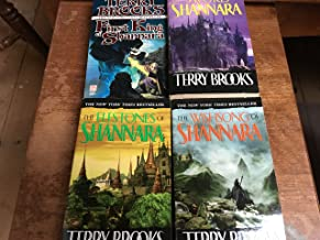 Shannara Trilogy Box Set (Shannara, Volumes 1-3; Prequel)