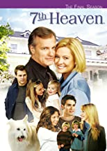 Best 7th heaven seasons on dvd Reviews