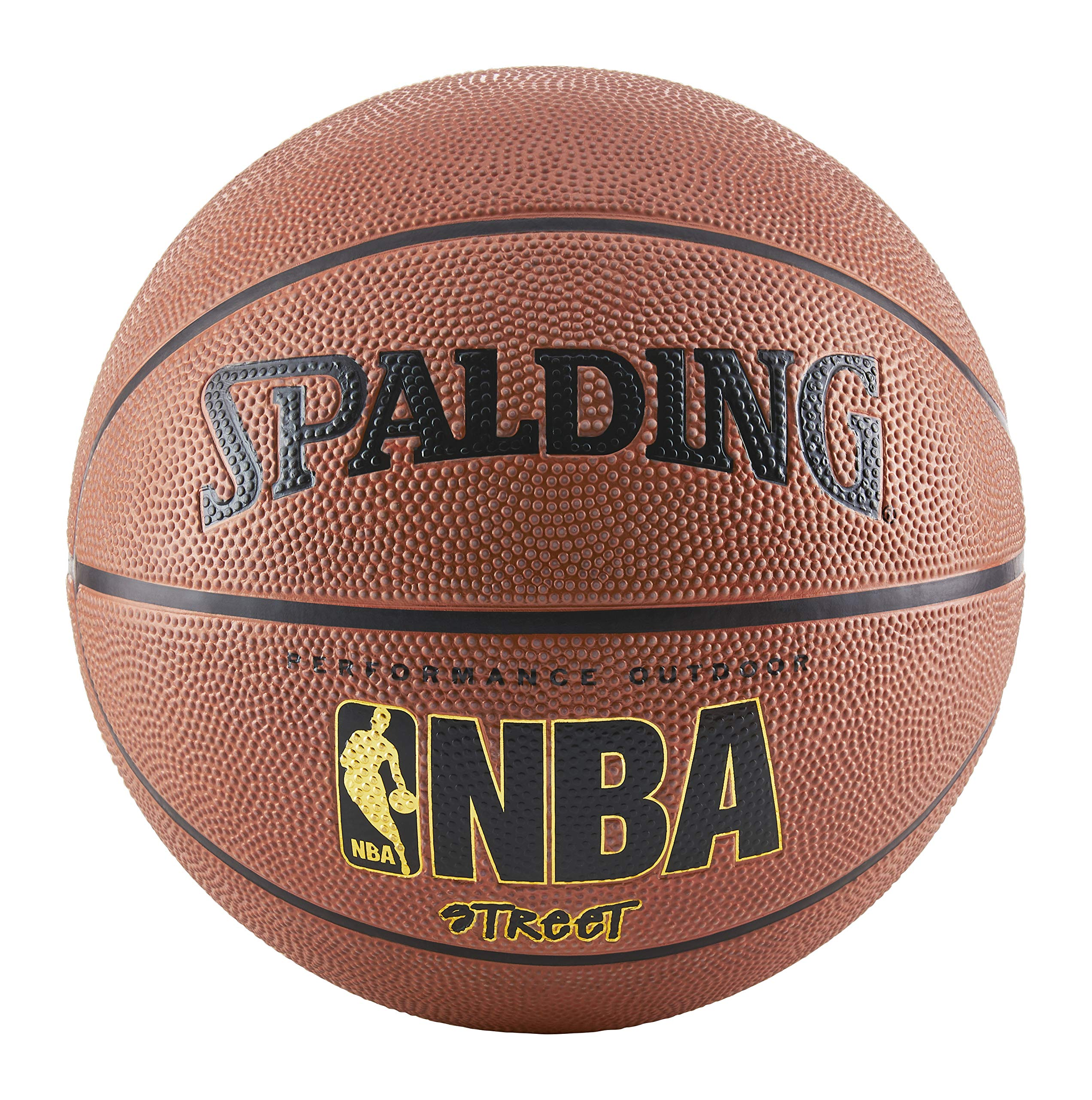 Spalding NBA Street Basketball Official