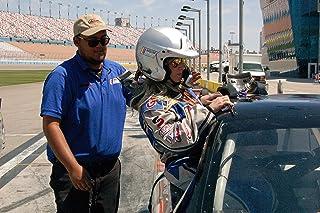 NASCAR Ride Along at Las Vegas Motor Speedway with NASCAR Racing Experience
