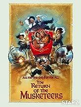Best roy kinnear three musketeers Reviews