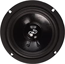 Pyle 5 Inch Woofer Driver – Upgraded 200 Watt Peak High Performance Mid-Bass..
