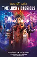 Doctor Who: Time Lord Victorious (Doctor Who: The Tenth Doctor)