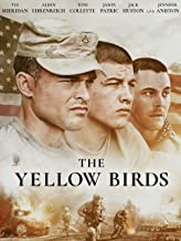 Best the yellow birds movie Reviews