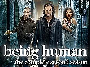 Being Human (BBC Series)