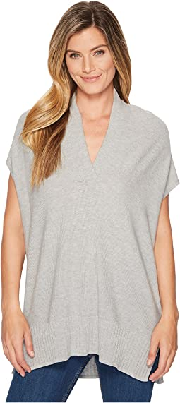 Shawl Collar Tunic