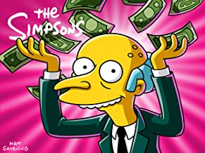 the simpsons season 21 episode 21