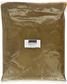 JustIngredients Essential Garam Masala - 1000 gr, Paquete de