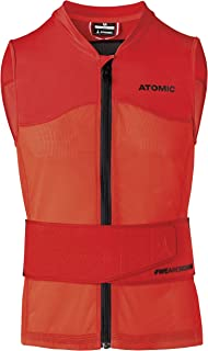 Atomic Unisex Live Shield Vest M skidskyddsväst