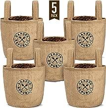 garden soil big bag