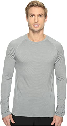Merino 150 Baselayer Pattern Long Sleeve