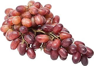 Amae Large Seedless Red Grapes, 500g