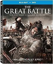 The Great Battle [Blu-ray + DVD]