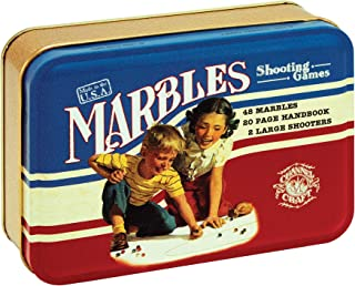 Channel Craft Marbles Games