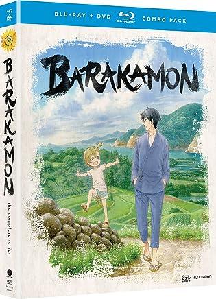 Barakamon: The Complete Series [Blu-ray]