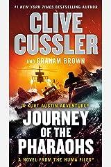 Journey of the Pharaohs (NUMA Files Book 17) Kindle Edition