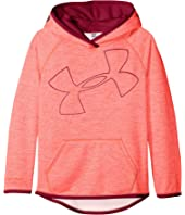 Under Armour Kids - Fleece Novelty Jumbo Logo