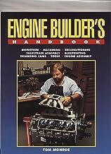 Engine Builder Handbook Inspection Machine Reconditioning
