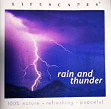 Lifescapes: Rain And Thunder