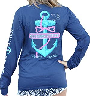 Best nautical shirt womens Reviews