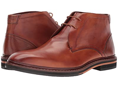 Ted Baker Azzlan (Tan Leather) Men