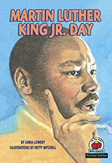 Martin Luther King Jr. Day, 2nd Edition (On My Own Holidays)
