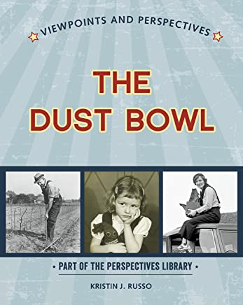 Viewpoints on the Dust Bowl (Perspectives Library: Viewpoints and Perspectives)