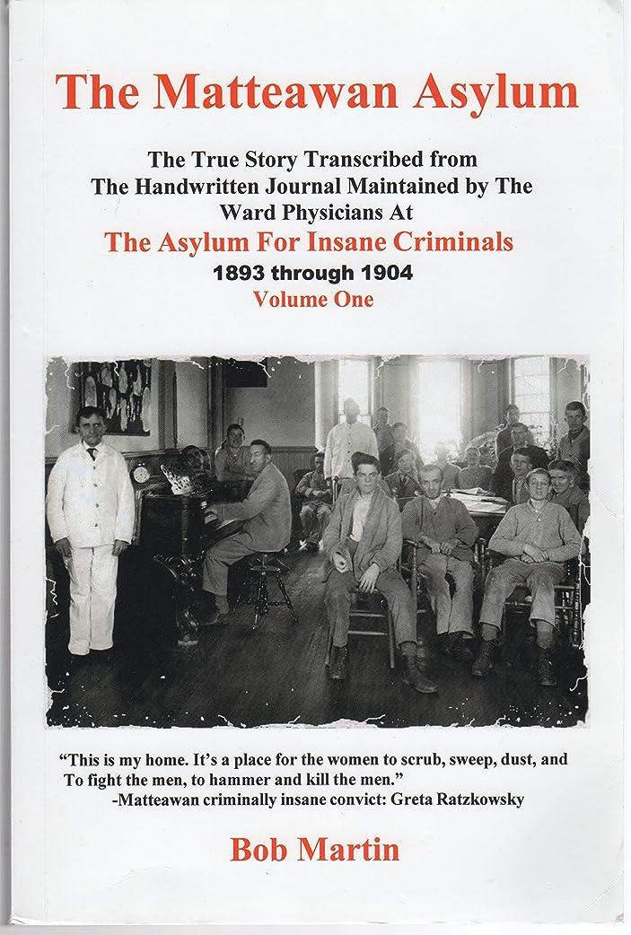 学ぶ旋律的写真撮影The Matteawan Asylum (The Asylum for Insane Criminals Book 1) (English Edition)