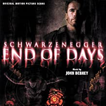 end of days john debney