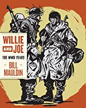 Best bill mauldin cartoons willie and joe Reviews