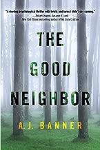 Best the good neighbor aj banner Reviews