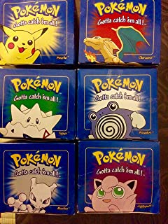 Best burger king gold plated pokemon cards Reviews